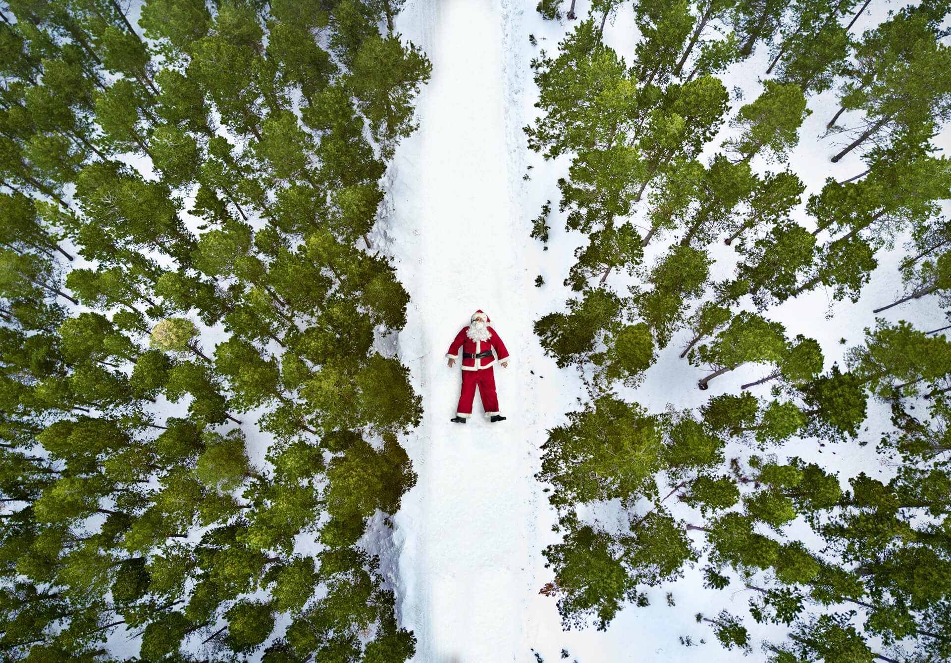 Weihnachtskrimi