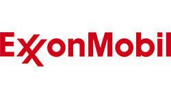 Logo Exxon