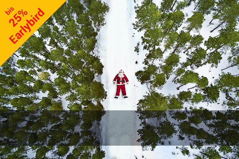 Rabattaktion Weihnachtskrimi von Stadthelden