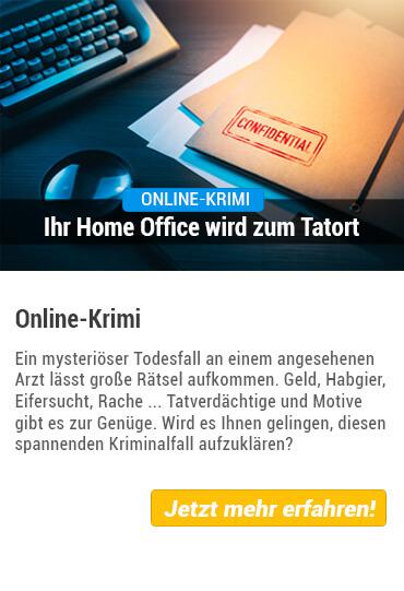 Event Online Krimi