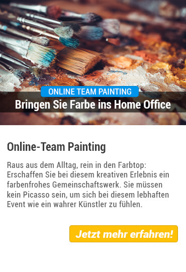 Online Team Painting