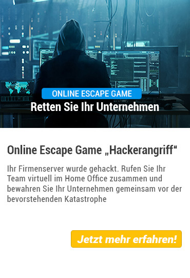 Online Escape Game